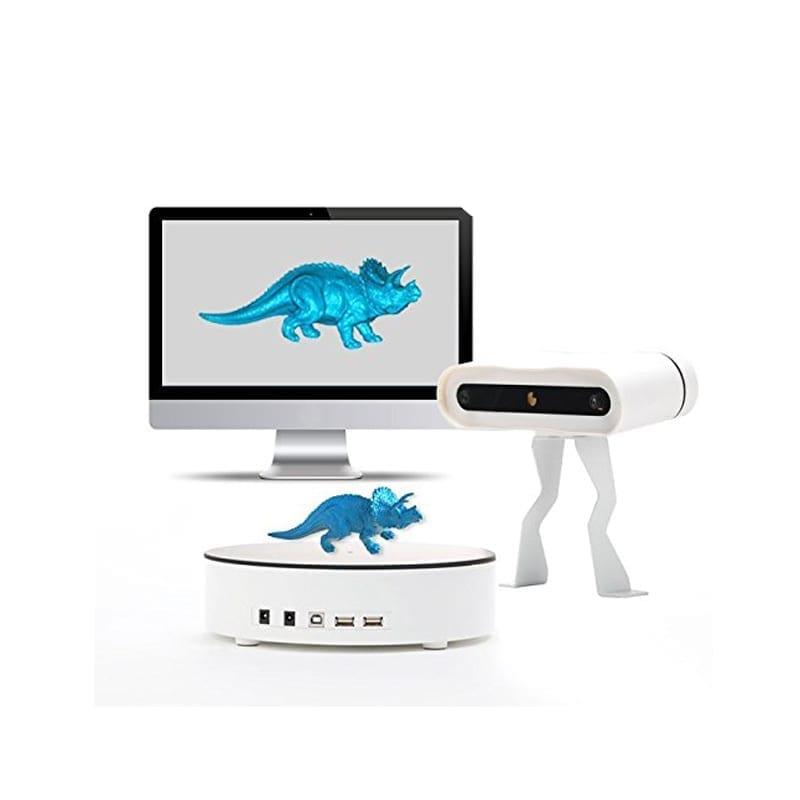 CAT-1 Full Color standard 3D Scanner