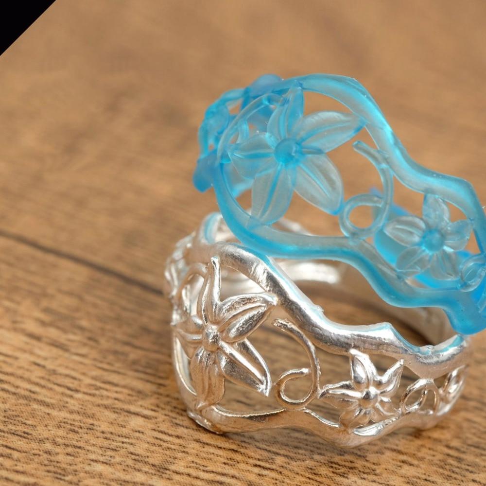 Sparkmaker 405nm 500ml / 1L UV 3D Printer Casting Resin