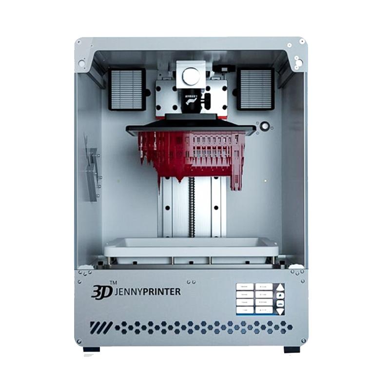 JennyLight Plus Large LCD UV Resin 3D Printer