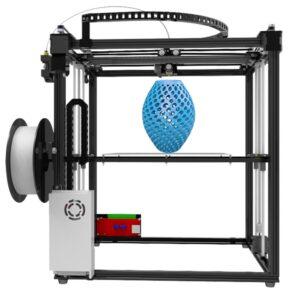 Tronxy X5S Aluminium Frame LCD 3D Printer
