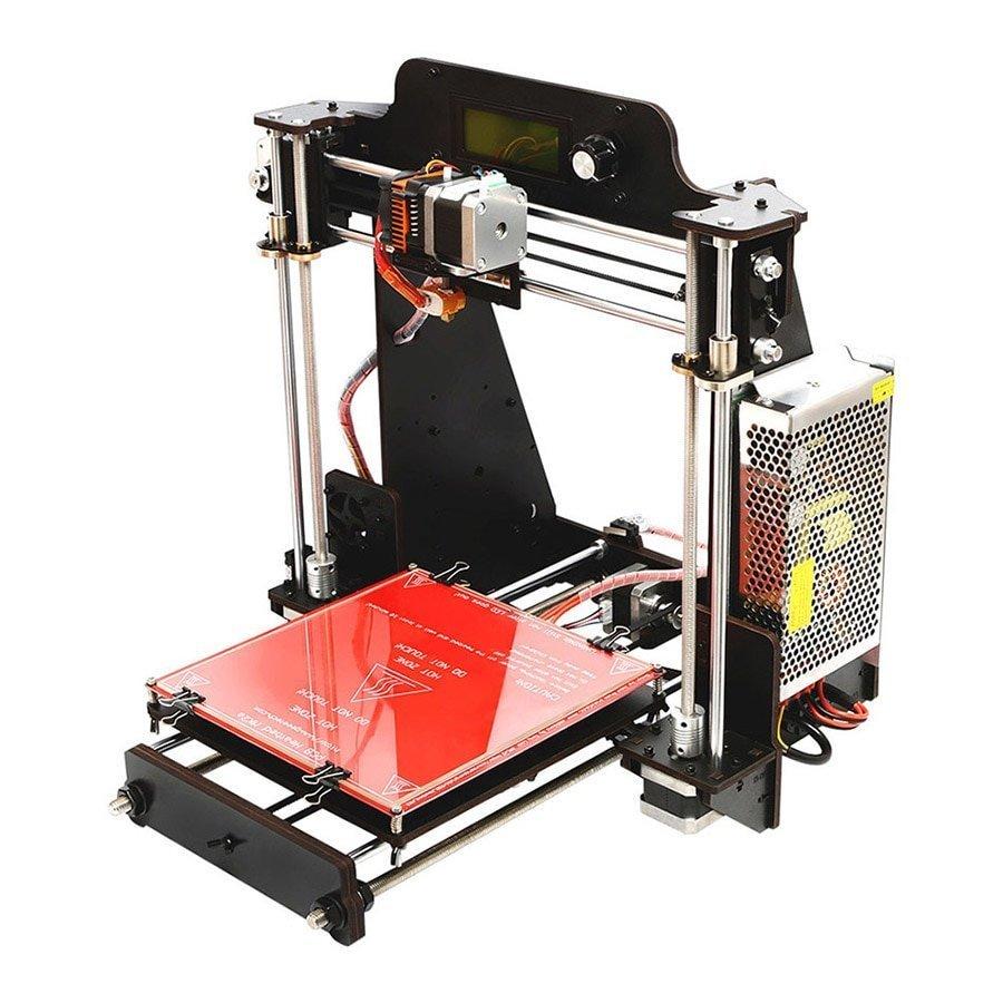 Geeetech I3 Pro DIY WiFi 3D Printer