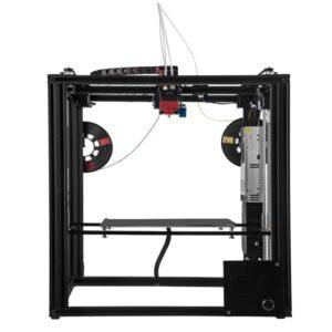 Zonestar Large Dual Colour Extruder DIY 3D Printer