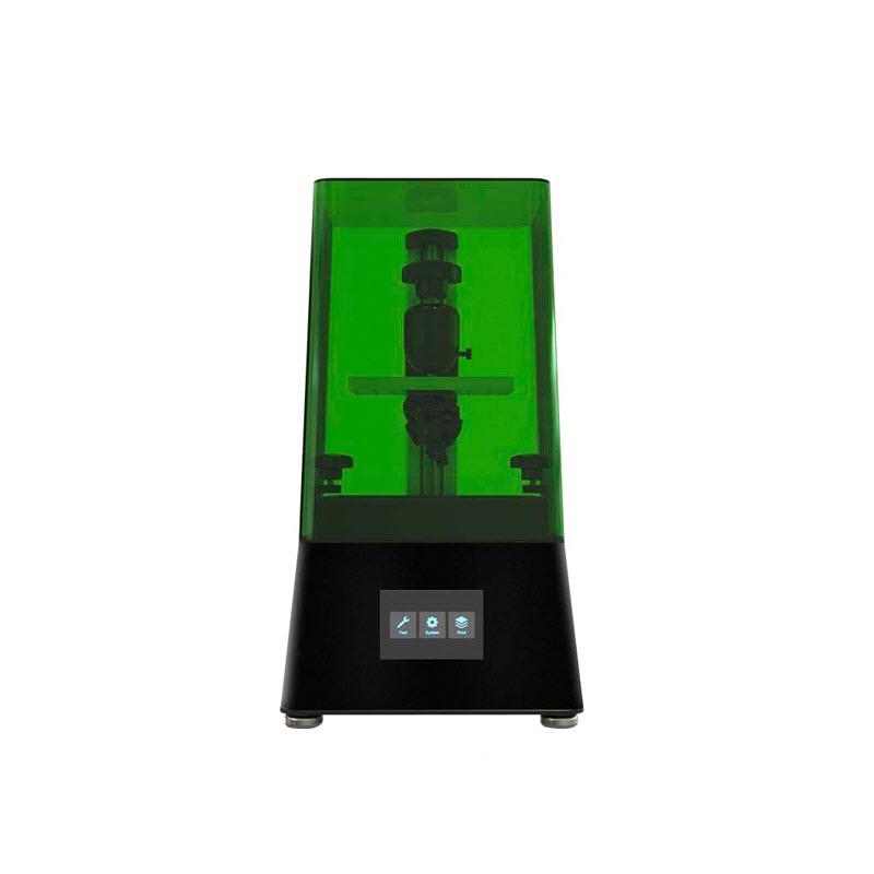 Orbeat Impressora D100 UV Resin 3D Printer