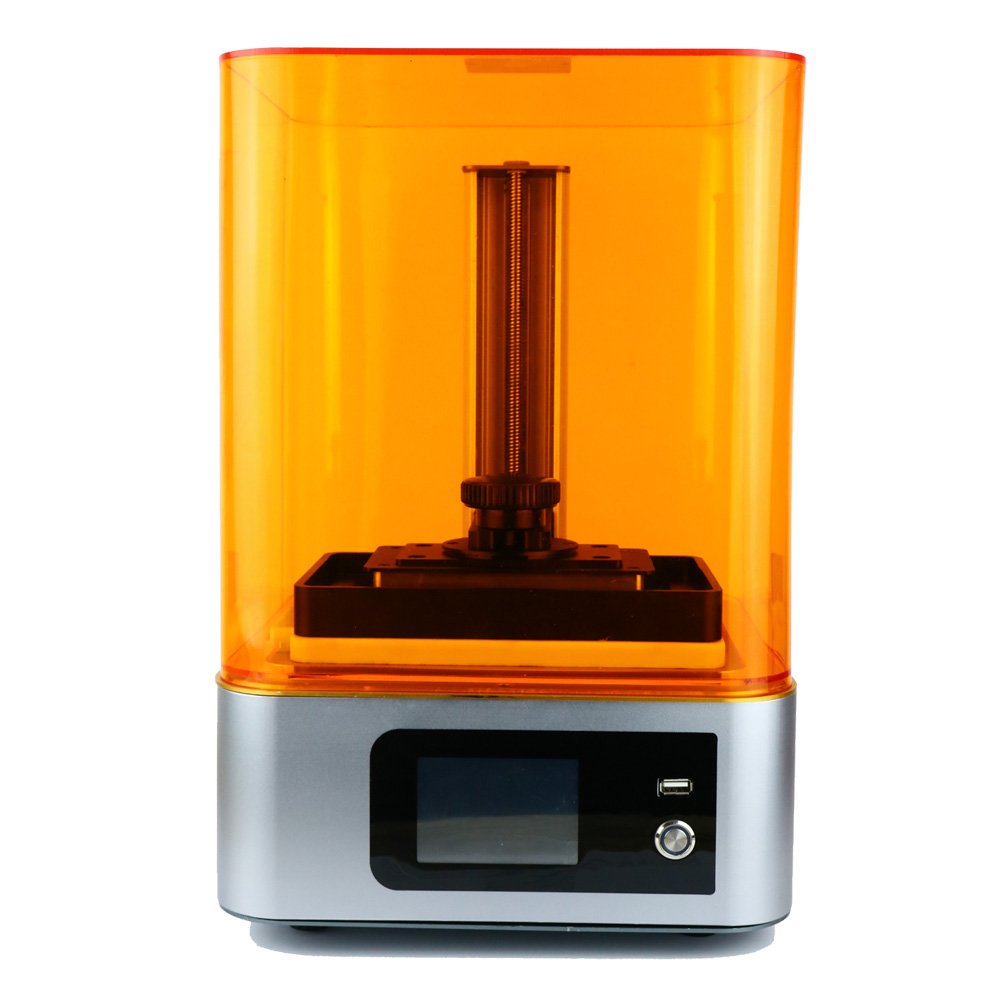 Sculptor UV Light Curing wifi SLA LCD 3d printer large with 405nm UV resin DLP Impresora