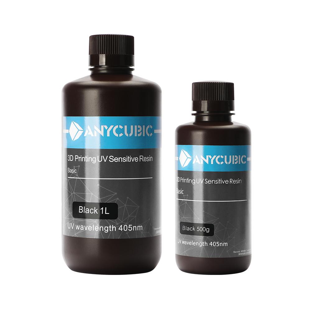 Anycubic 405nm 500ml/1L UV Sensitive Resin