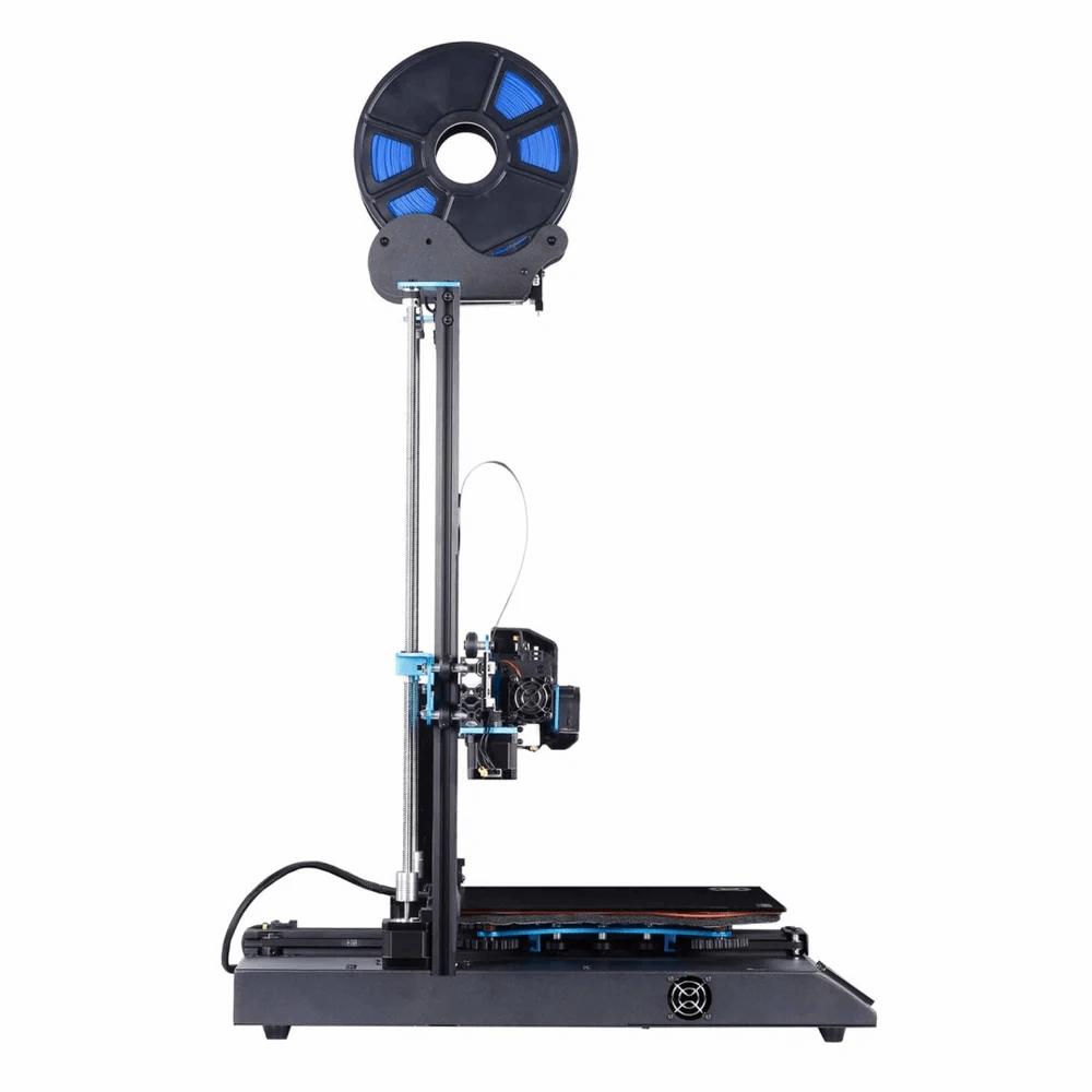 Artillery (EVNOVO) Sidewinder X1 Semi DIY FDM 3D Printer Supplier Australia