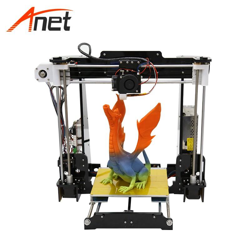 ANET A8 DIY FDM 3D Printer Supplier Australia
