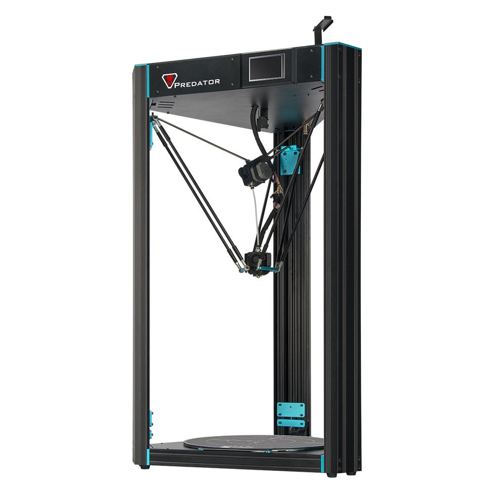 ANYCUBIC Predator Semi-DIY Delta Style FDM 3D Printer Supplier Australia