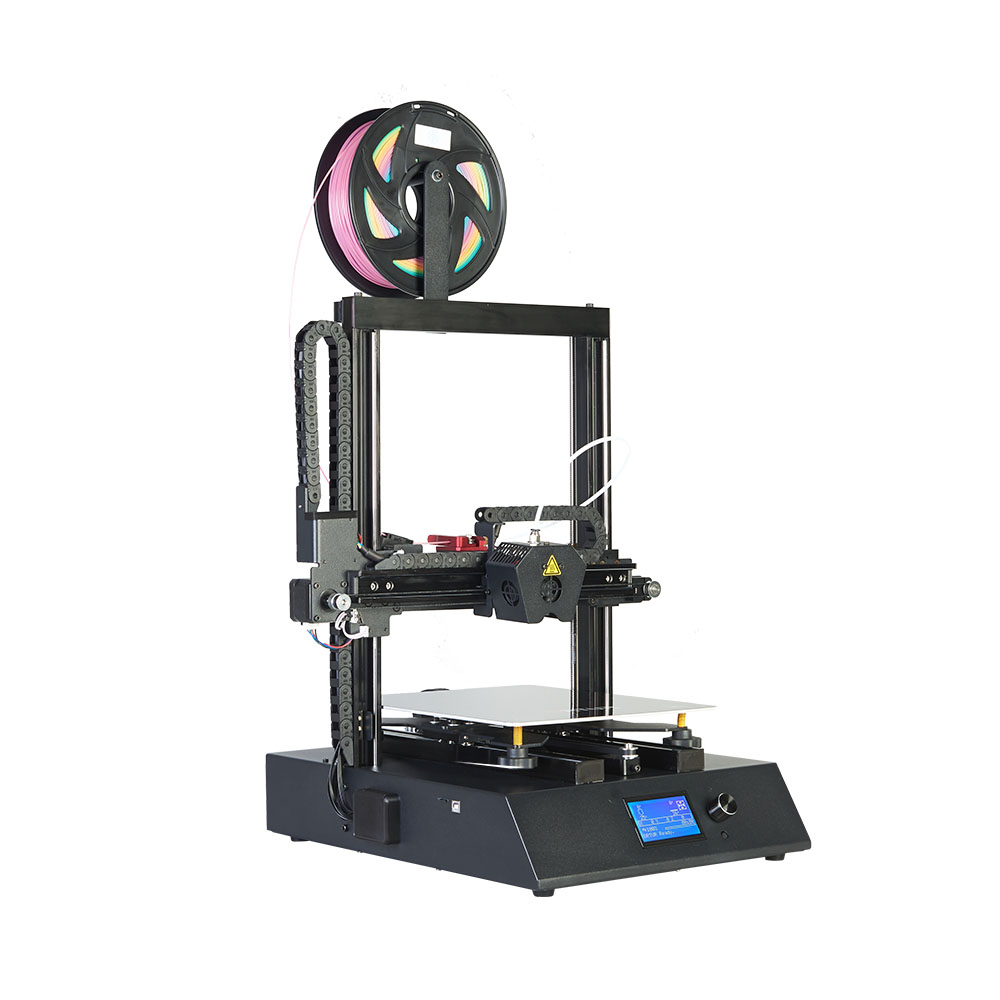 ORTUR4-V2 Semi-DIY FDM 3D Printer Supplier Australia