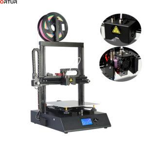 ORTUR4-V1 Semi-DIY FDM 3D