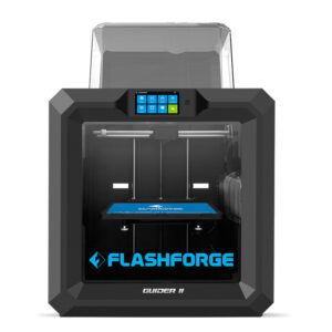 FLASHFORGE Guider II Desktop FDM 3D Printer Supplier Australia