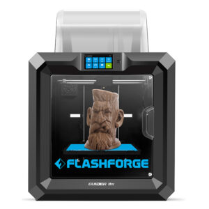 FLASHFORGE Guider IIs Desktop FDM 3D Printer Supplier Australia