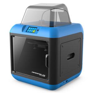 FLASHFORGE Inventor IIs Desktop FDM 3D Printer Supplier Australia