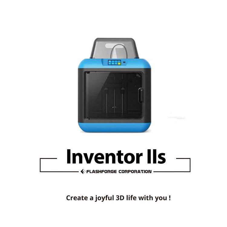 inventor IIs
