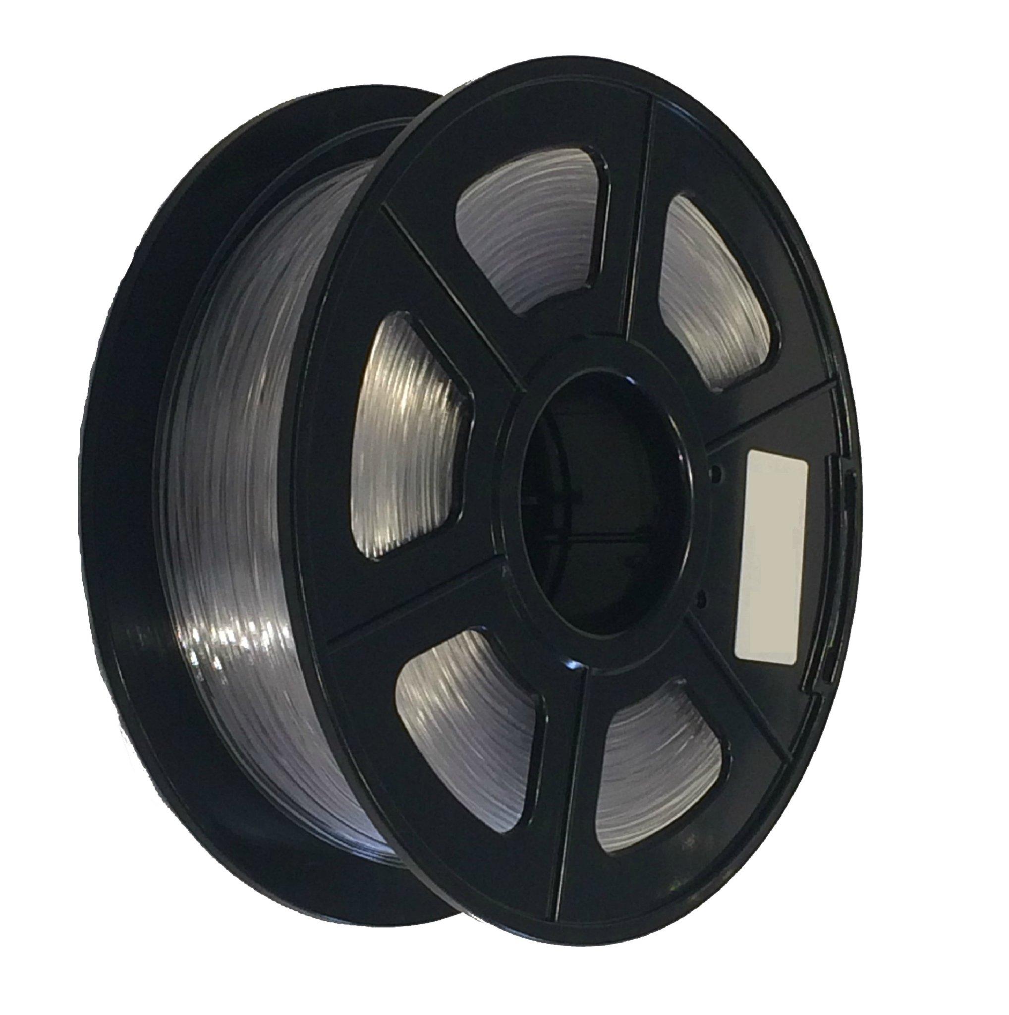 PC (Polycarbonate) 1 KG 1.75mm Color Natural Filament CCDIY Supplier Australia