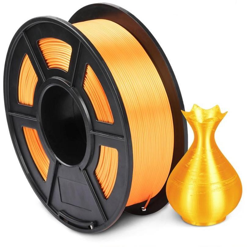 Silk PLA 1KG 1.75mm Filament CCDIY Supplier Australia