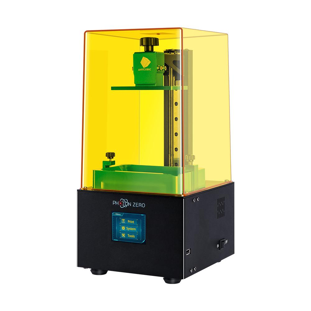 ANYCUBIC Photon Zero UV-SLA 3D Printer Supplier Australia
