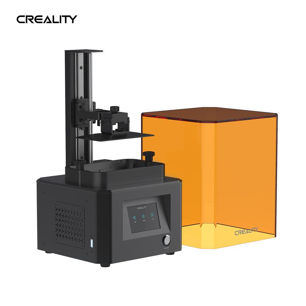 Creality LD-002R 405nm UV-SLA 3D Printer Supplier Australia