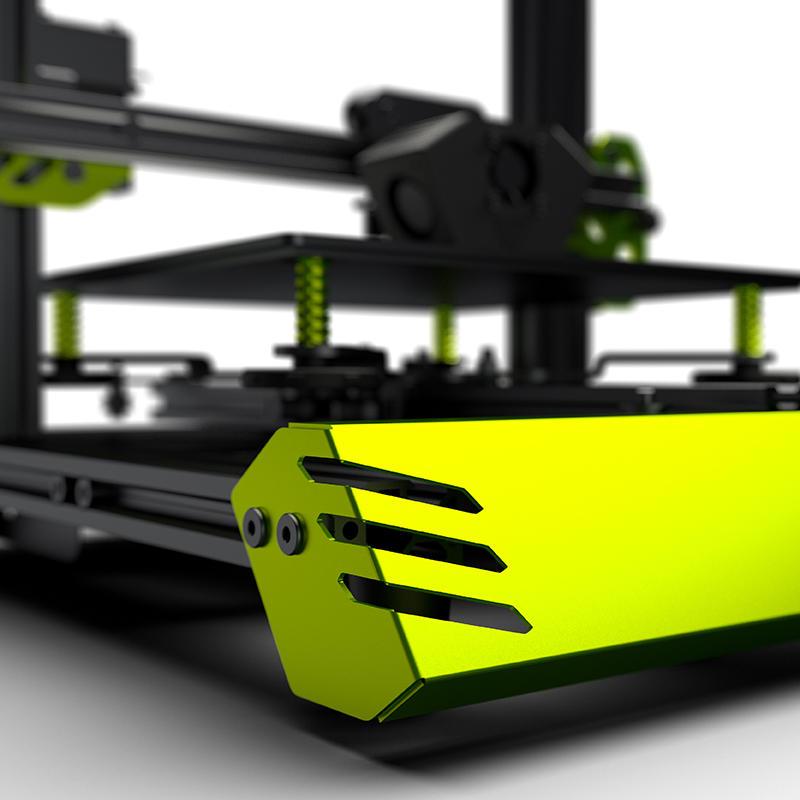 TEVO Tarantula Pro 3D Printer Kit Supplier Australia