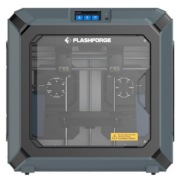 FLASHFORGE Creator 3 V2 Industrial Independent Dual Extruder 3D Printer Supplier Australia