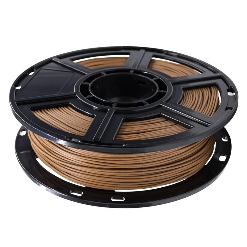 FLASHFORGE Wood PLA 1kg Supplier Australia