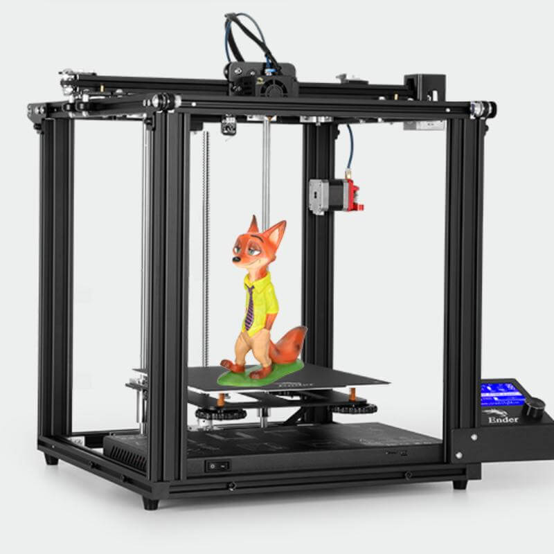 Creality Ender 5 3D Printer Supplier Australia