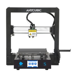 Anycubic I3 Mega S 3D Printer Supplier Australia