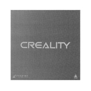 CREALITY 3D Glass Build Plate for Ender 3 Pro/Ender 5 Pro