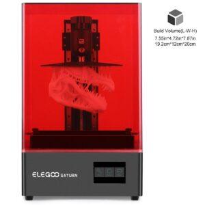 Elegoo Saturn Msla 4k 89 Monochrome Lcd Resin 3d Printer 3d Printers Elegoo Shop 395362 2048x2048 300x300